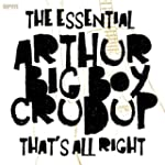 That's All Right - The Essential Arth...