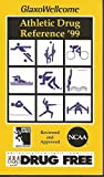 img - for Athletic Drug Reference '99 (GlaxoWellcome) book / textbook / text book