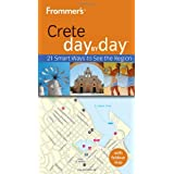 Frommer's Crete Day by Day (Frommer's Day by Day - Pocket)by Jos Simon