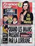 FRANCE SOIR [No 19421] du 26/02/2007...