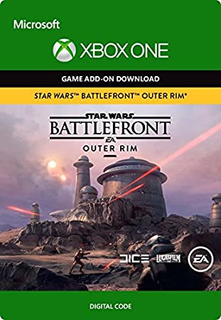 Star Wars Battlefront Outer Rim - Xbox One [Digital Code]