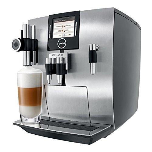 jura vollauto j9 4 impressa ot sr kaffeevollautomat kaufen. Black Bedroom Furniture Sets. Home Design Ideas