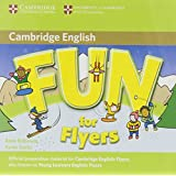 Fun for Flyers Audio CDs (2)