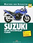 Suzuki GSF 600, 650 & 1200 Bandit - 4...
