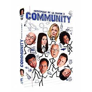 Community - Intégrale saison 3