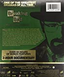 Image de Breaking Bad: The Complete Series [Blu-ray]