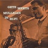 Getz Meets Mulligan In Hi-Fi (1957)
