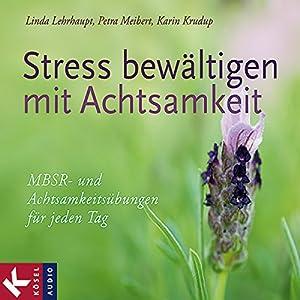 Stress bewältigen mit Achtsamkeit Hörbuch