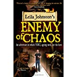 Enemy of Chaosby Leila Johnston