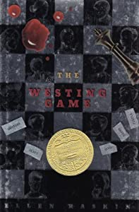 "Cover of ""Westing Game"""