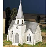 Bachmann Trains Cathedral (Compatible with O scale)