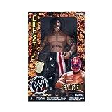 WWE Jakks Pacific Rey Mysterio Limited with Belt by Jakks