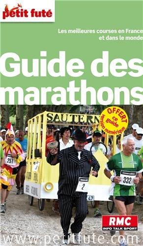 Guide des marathons : les meilleures courses en France et dans le monde