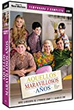 Aquellos Maravillosos Años 3 Temporada con 5 dvds (The Wonder Years Season 3)
