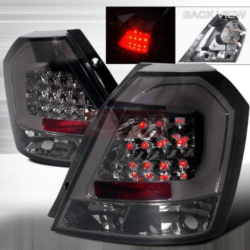 Light Covers Amp Lenses Chevrolet Chevy Aveo Led Tail