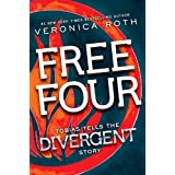 Free Four: Tobias Tells the Divergent Knife-Throwing Scene ~ Veronica Roth