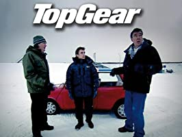 Top Gear - Season 9