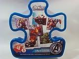 Marvel Avengers Assemble 6 Jigsaw Puzzle...