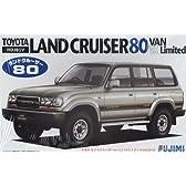 1/24インチアップシリーズ ID79 トヨタ ランドクルーザー