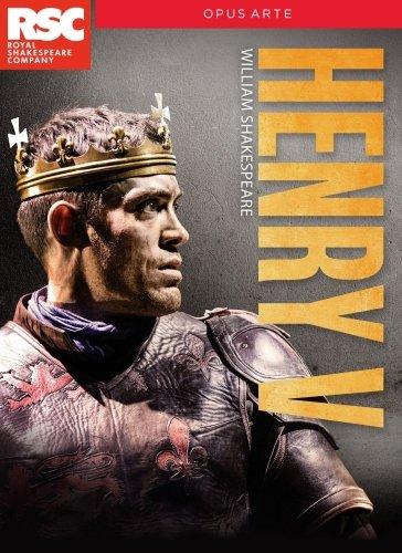 DVD : Shakespeare: Henry V
