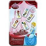 Disney - Princess Dominoes Game