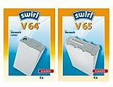 Swirl V64 Lot de