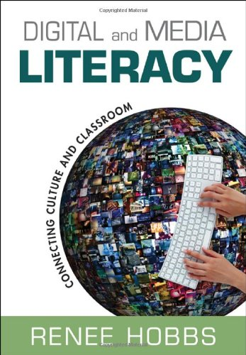 Digital And Media Literacy: Connecting Culture And Classroom front-1020728