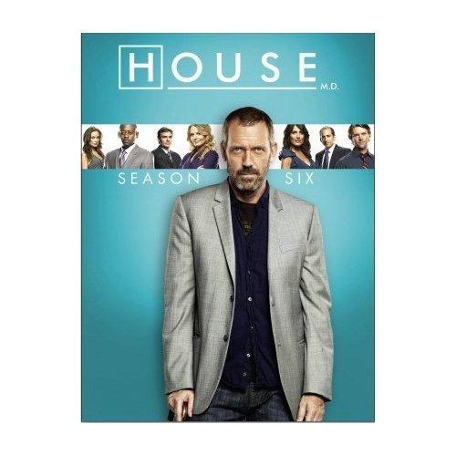House, M.D.: Season 6 (House Md Season 3 compare prices)