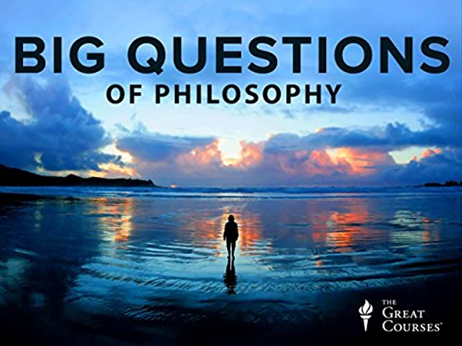 The Big Questions of Philosophy Season 1 Episode 1