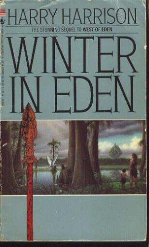 Winter in Eden, Harry Harrison