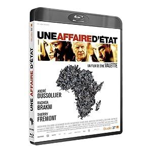 Une affaire d'État [Blu-ray]