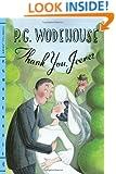 Thank You, Jeeves (Bertie Wooster & Jeeves)