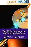 The REXX Language on TSO: REXX Functions