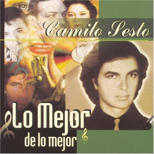 Camilo Sesto - Lo Mejor De Lo Mejor (Disc 1) - Zortam Music