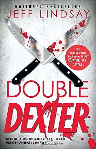 Double Dexter (Dexter, Book 6)