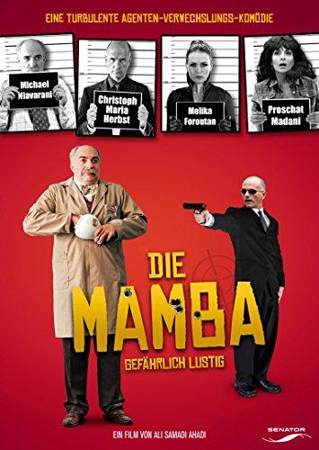 Die Mamba - Gefährlich Lustig (Österreich Version)