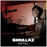 Gorillaz The Fall [VINYL]