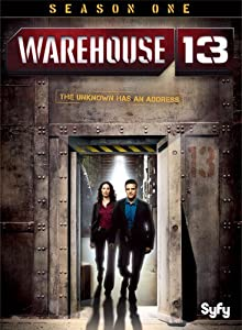 Warehouse 13: Season 1