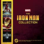 The Iron Man Collection: Marvel's Iron Man, Marvel's Iron Man 2, and Marvel's Iron Man 3 |  Marvel Press