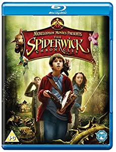 The Spiderwick Chronicles [Blu-ray] [2008]