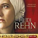 Gold und Stein | Heidi Rehn