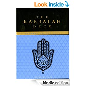 The Kabbalah Deck: Pathway to the Soul (Spiritual Journeys)