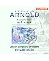 Symphonie N 1 & 2