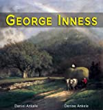 img - for George Inness: 175+ Hudson River School Paintings book / textbook / text book