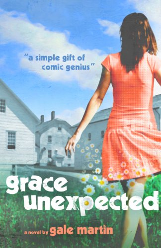 Book: Grace Unexpected by Gale Martin