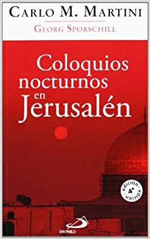 nocturnos en Jerusal̩n (Caminos) (Spanish) Paperback Р2010