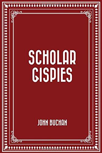 Scholar Gispies