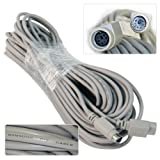 SAMSUNG 60 ft. cable Mini-DIN connector SEA-C100