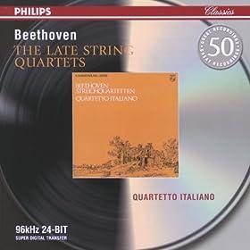 Beethoven: String Quartet No.16 in F, Op.135 - 1. Allegretto