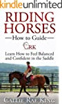 Riding Horses - How to Guide, Learn t...